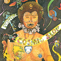 Фото - Funkadelic Funkadelic. Cosmic Slop funkadelic funkadelic one nation under a groove 2 cd