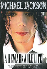 Michael Jackson: A Remarkable Life michael a woodley in the wake of bernard heuvelmans