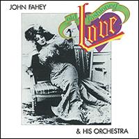 John Fahey & His Orchestra,Вудро Манн John Fahey & His Orchestra. Old Fashioned Love grunge john orchestra explosion хлопковая куртка худи бирюзового цвета
