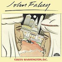 Джон Фэхей John Fahey. Visits Washington, D.C. цена в Москве и Питере