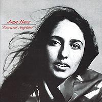 Джоан Баэз Joan Baez. Farewell, Angelina джоан баэз joan baez farewell angelina