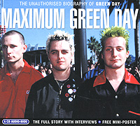 Green Day Green Day. Maximum Green Day amanda berry father by choice