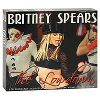 Бритни Спирс,Джастин Тимберлейк Britney Spears. The Lowdown (2 CD) cd диск spears britney the essential 2 cd