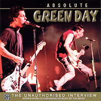 Green Day Green Day. Absolute Green Day green day green day on the radio 2 lp