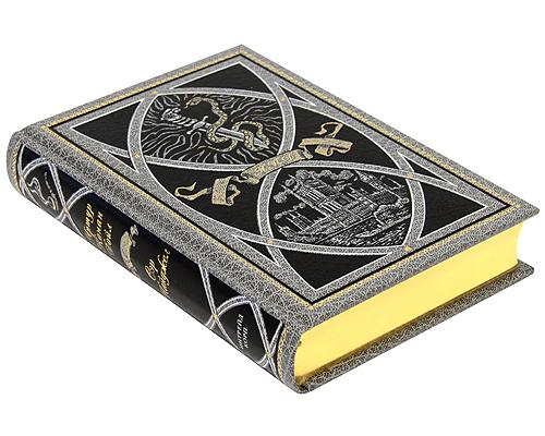 Артур Конан Дойл. Избранные сочинения. Сэр Найджел (подарочное издание). Артур Конан Дойл