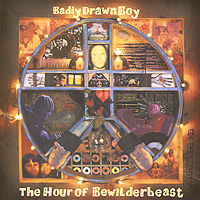 Дэймон Гоф Badly Drawn Boy. The Hour Of Bewilderbeast badly drawn boy badly drawn boy one plus one is one