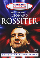 лучшая цена The Very Best Of Leonard Rossiter
