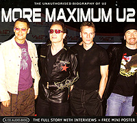 U2 U2. More Maximum U2 u2 u2 war