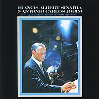 лучшая цена Фрэнк Синатра,Антонио Карлос Жобим Frank Sinatra. Francis Albert Sinatra & Antonio Carlos Jobim