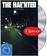 The Haunted: Road Kill (DVD + CD) недорго, оригинальная цена