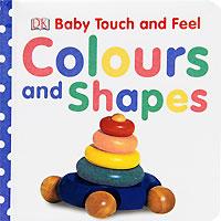 цена на Colours and Shapes