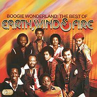 Earth, Wind And Fire Earth, Wind & Fire. Boogie Wonderland: The Best Of (2 CD) виниловая пластинка earth wind and fire gratitude