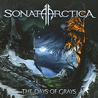 Sonata Arctica Sonata Arctica. The Days Of Grays l h pammel anatomical characters of the seeds of leguminosae chiefly genera of grays manual