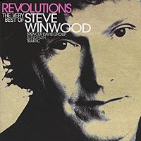 Стив Уинвуд Steve Winwood. Revolutions. The Very Best Of printio фейри тейл локи
