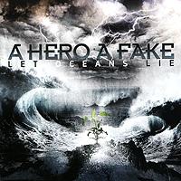 A Hero A Fake A Hero A Fake. Let Oceans Lie fake pearl elastic hairband