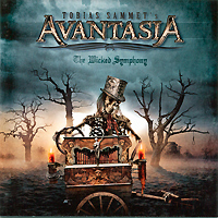 Avantasia Avantasia. The Wicked Symphony avantasia madrid