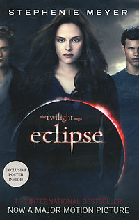 Eclipse dead to me