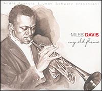 Майлз Дэвис Miles Davis. My Old Flame (2 CD) майлз дэвис miles davis someday my prince will come lp