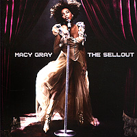 Macy Gray. The Sellout (2451)