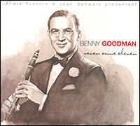 Бенни Гудман Benny Goodman. Seven Come Eleven (2 CD) shed seven shed seven a maximum high 2 cd