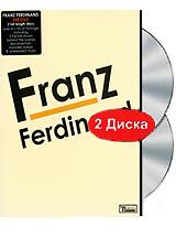 Franz Ferdinand (2 DVD) michael mcdonald this christmas live in chicago