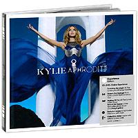 Фото - Кайли Миноуг Kylie Minogue. Aphrodite (CD + DVD) кайли миноуг kylie minogue aphrodite cd dvd