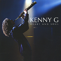 Кенни Джи Kenny G. Heart And Soul janette kenny captured and crowned