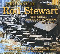 Руди Вэлли,Фред Астер,Билли Холидей,The Tommy Dorsey Orchestra,Artie Shaw & His Orchestra,Эл Джолсон,The Glenn Miller Orchestra,Вера Линн,Боб Хоуп,Морис Шевалье Rod Stewart. The Roots Of Rod Stewart: 1927-1944 moonglow