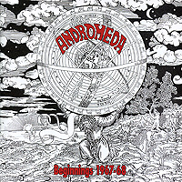 Andromeda Andromeda. Beginnings 1967-68 schuller бра andromeda