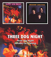 Three Dog Night Three Dog Night. Three Dog Night / Suitable For Framing three man 45