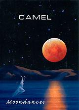 Camel: Moondances camel total pressure live in concert 1984