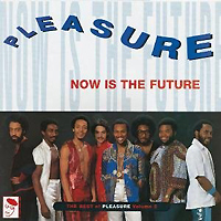 Pleasure Pleasure. Now Is The Future: The Best Of Pleasure. Volume 2 (LP) girls at our best girls at our best pleasure