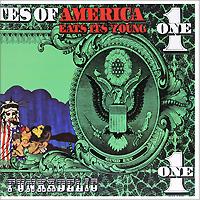 Funkadelic Funkadelic. America Eats Its Young (2 LP) takashi murakami the octopus eats its own leg