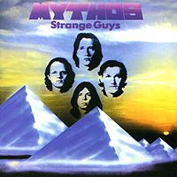 Mythos Mythos. Strange Guys mythos mythos meditation le printemps mystique