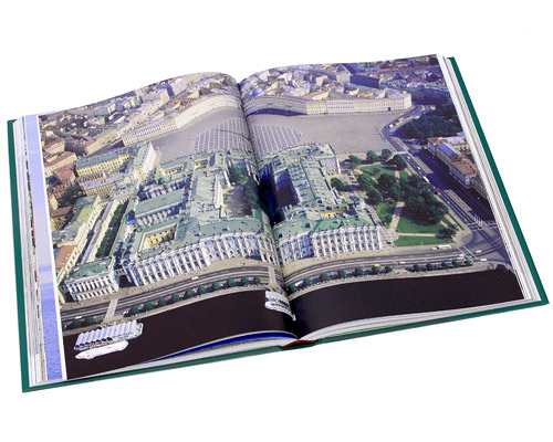 Санкт-Петербург (подарочное издание). Александр Марголис
