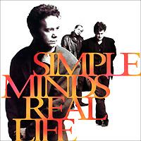 Simple Minds Simple Minds. Real Life simple minds vancouver