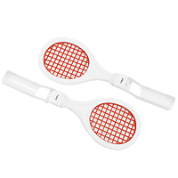 """Насадка на контроллер """"Ракетки для большого тенниса"""" для Nintendo Wii"""