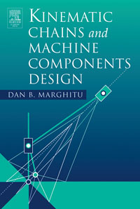 Kinematic Chains and Machine Components Design, william mark d performance based gear metrology kinematic transmission error computation and diagnosis isbn 9781118357880