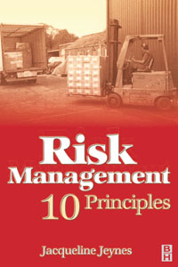 Risk Management: 10 Principles,