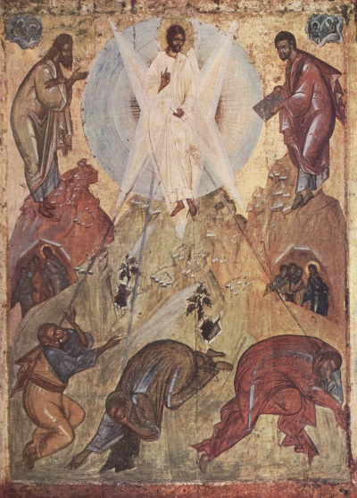 Государственная Третьяковская Галерея. Древнерусское искусство. Е. Каменская