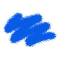 """Акриловая краска для моделей """"№58: Синий"""""""