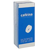 "<b>Cafe</b>-<b>cafe</b> ""<b>Cafeina Pour Homme</b>"". Туалетная вода, 30 мл — купить ..."