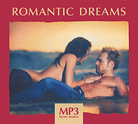 Romantic Dreams (mp3) chakira nazca бобби соло мартин лопез eclipse love songs mp3