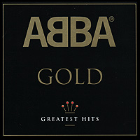 ABBA Abba. Gold. Greatest Hits abba abba the albums 9 cd
