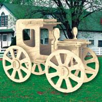 Сборная деревянная модель Автомобиль конструкторы мир деревянных игрушек мди сборная модель дракон