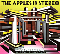 цена на The Apples In Stereo The Apples In Stereo. Travellers In Space And Time