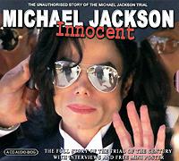 Майкл Джексон Michael Jackson. Innocent. The Full Story Of The Trial Of The Century цена и фото