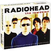 Radiohead Radiohead. The Lowdown (2 CD) amanda berry father by choice