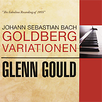 Гленн Гульд Glenn Gould. Bach. Goldberg Variationen (LP) цена и фото