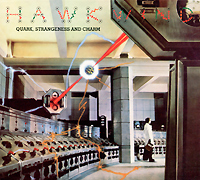 Hawkwind Hawkwind. Quark, Strangeness And Charm (Deluxe Edition) (2 CD) the strangeness of beauty